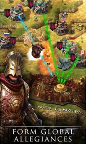 权利的游戏征服软件截图3