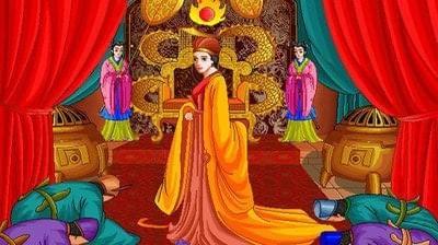 皇后养成记软件截图2