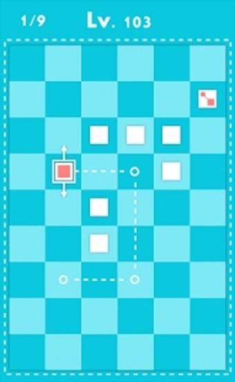 方块滑动软件截图0