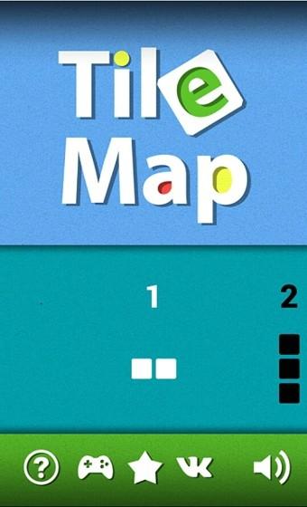 瓷砖地图软件截图1