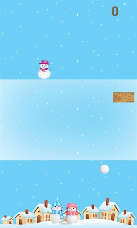 冬奥雪球战软件截图3
