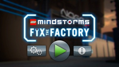 机器人修理工厂软件截图0