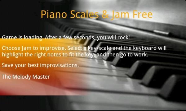 手指钢琴软件截图0