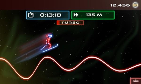 霓虹滑雪软件截图1
