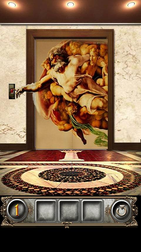 古堡惊魂软件截图1