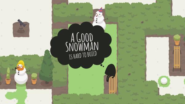 雪人难堆软件截图0