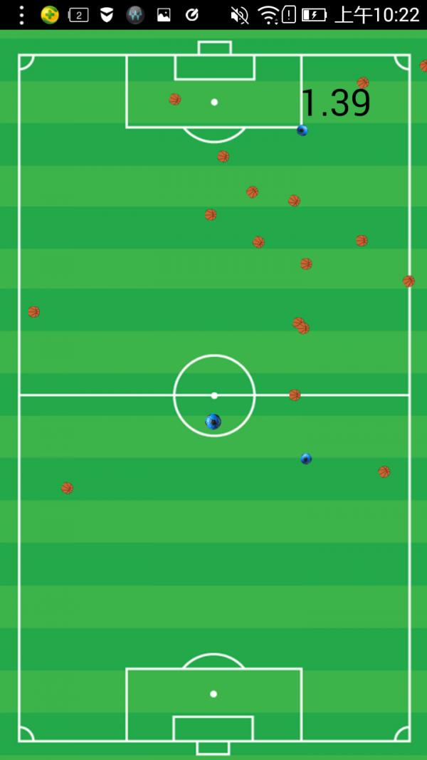 足球危机软件截图2