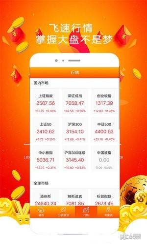 凤凰股票软件截图0