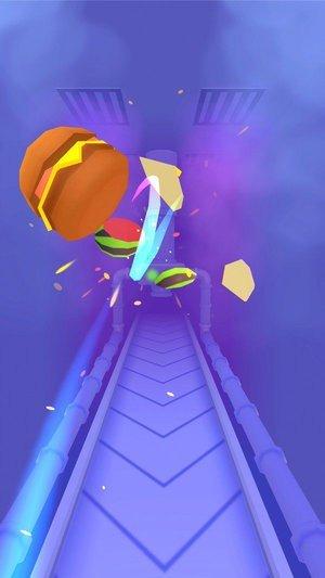 水果切切切3D软件截图3