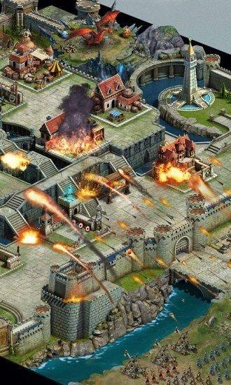 罗马时代帝国ol腾讯版软件截图2
