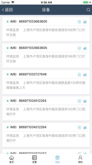上海移动智慧社区