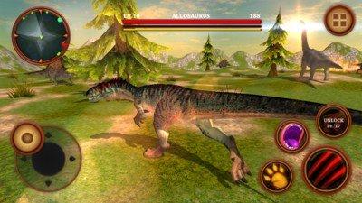 恐龙生存战争下载