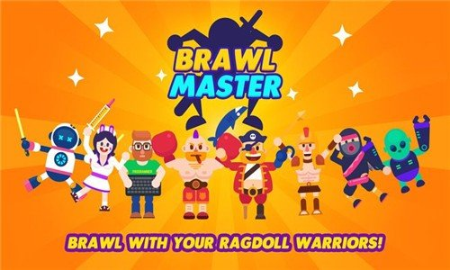 Brawl Master