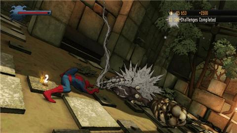 蜘蛛侠破碎维度手机版下载