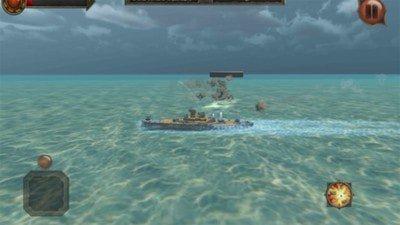 太平洋闪电战