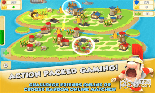 迷雾中的岛屿游戏下载