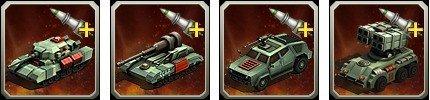 坦克前线帝国OL手游下载