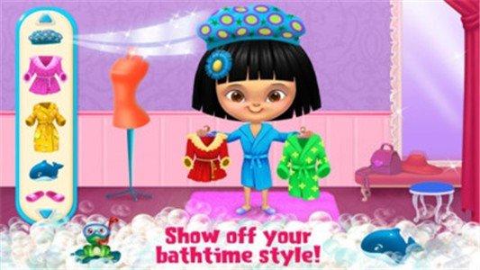 儿童泡泡派对软件截图3