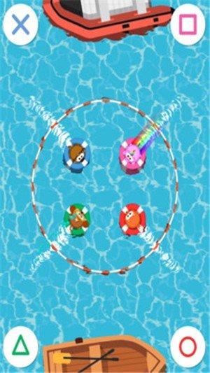 派对游戏玩家竞争软件截图2