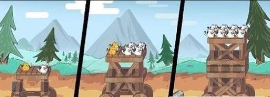 猫咪守卫战