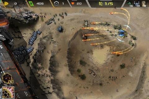 战机归来九游版软件截图0