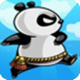 天天熊猫酷跑