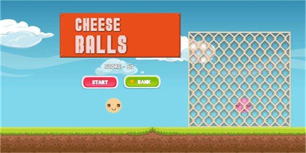 恋爱奶酪球软件截图0