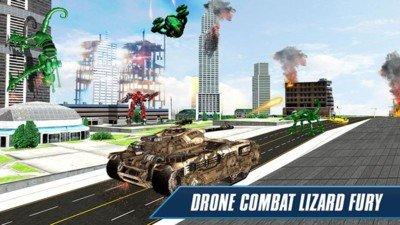 未来变形机器人大战软件截图3