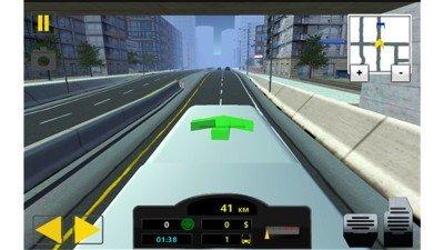 单机游戏机场巴士软件截图1