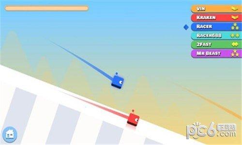 滑冰大作战软件截图2