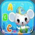 宝宝学ABC儿童游戏