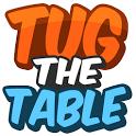 绅士抢桌子