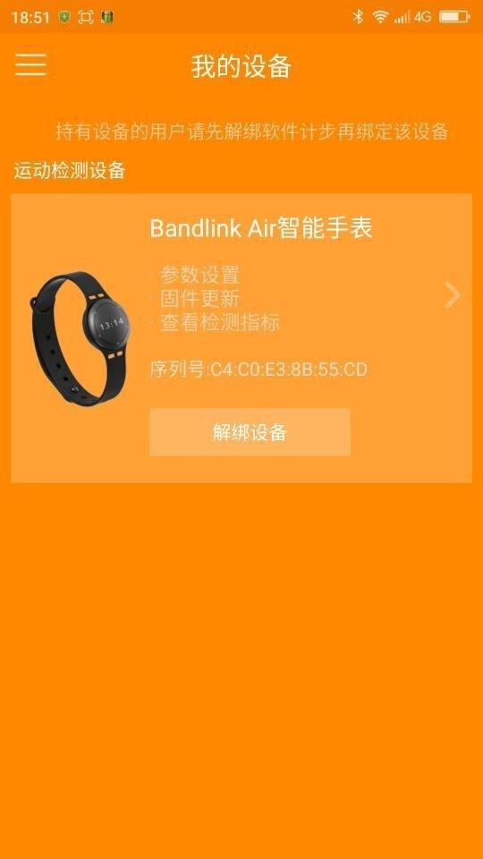 BandLink