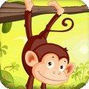 猴子冒险岛