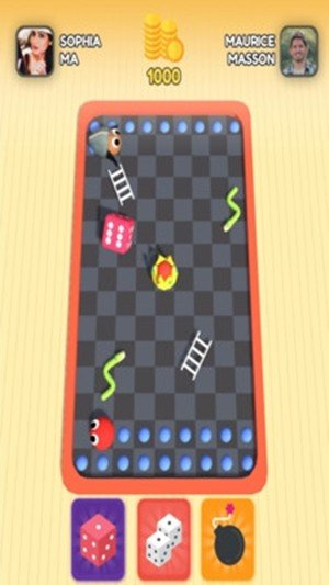 骰子赌局软件截图2