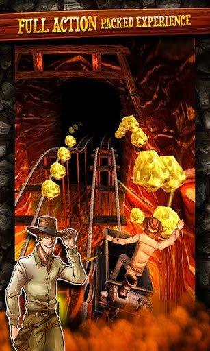 矿洞之旅无敌版软件截图1