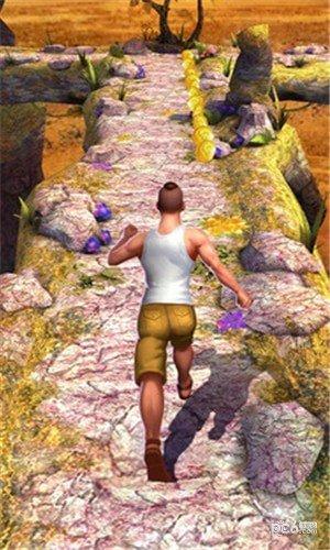 石庙逃亡软件截图1