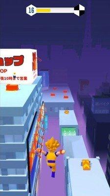 无限跑酷城市大竞技软件截图1