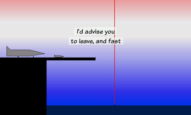 火柴人跳伞软件截图3