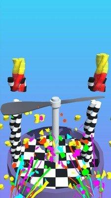 螺旋切割3D软件截图2