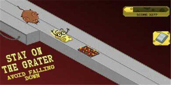 奇西先生复古无限滑行软件截图2