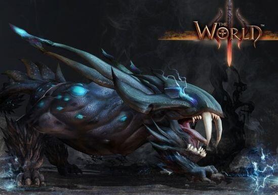 世界3魔物归来