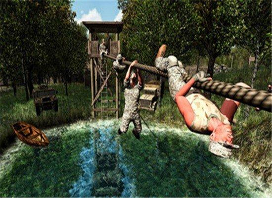 生存军事训练软件截图0