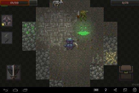 洞窟大冒险中文版软件截图3