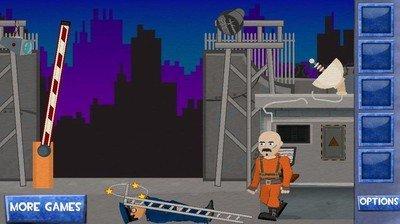 密室逃脱越狱软件截图2