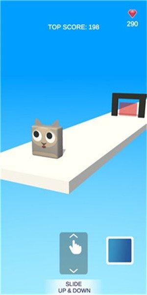 动物果冻变形3D软件截图0