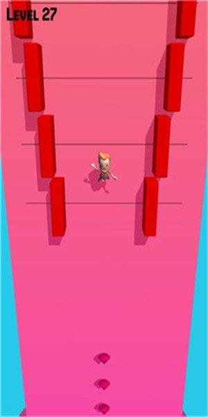 降落伞救援3D软件截图0