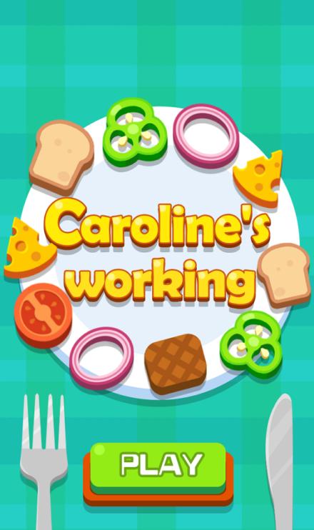 去吧卡洛琳软件截图0