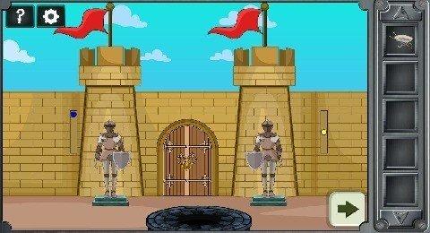 城堡逃亡软件截图2