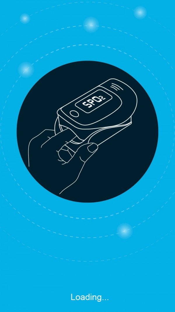 血氧仪软件截图0